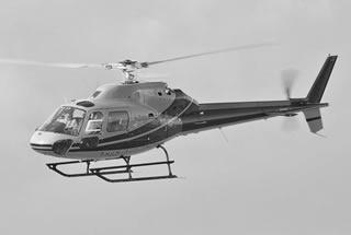 Eurocopter AS 355 N