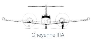 Cheyenne IIIA